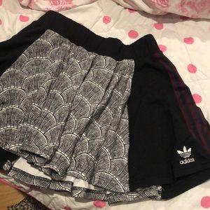 Adidas Skater Skirt ❤️